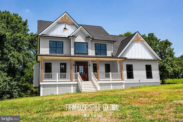 Lot 12 Gracie Lane, AMISSVILLE, VA 20106 (#VACU141940) :: Coleman & Associates