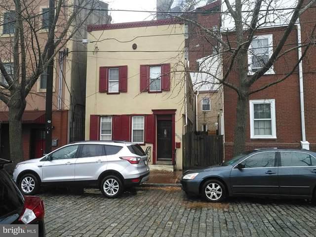 406 Wood Street, PHILADELPHIA, PA 19106 (#PAPH913370) :: Shamrock Realty Group, Inc
