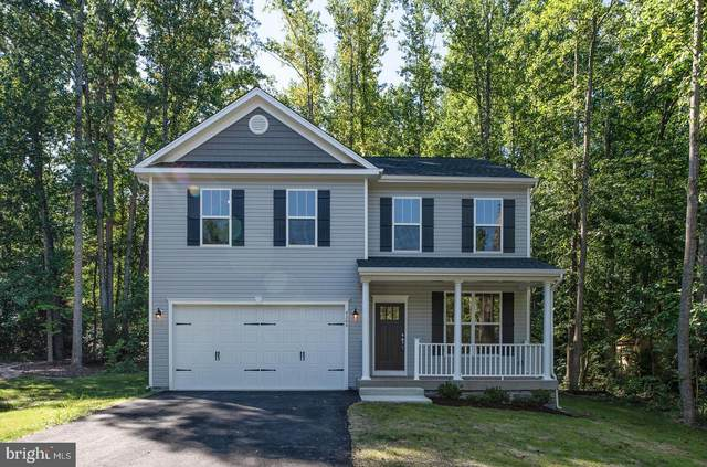 1535 Lakeview Parkway, LOCUST GROVE, VA 22508 (#VAOR137020) :: Dart Homes