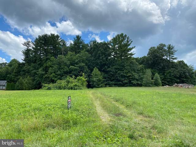 0 Small Valley Road, HALIFAX, PA 17032 (#PADA123312) :: The Heather Neidlinger Team With Berkshire Hathaway HomeServices Homesale Realty