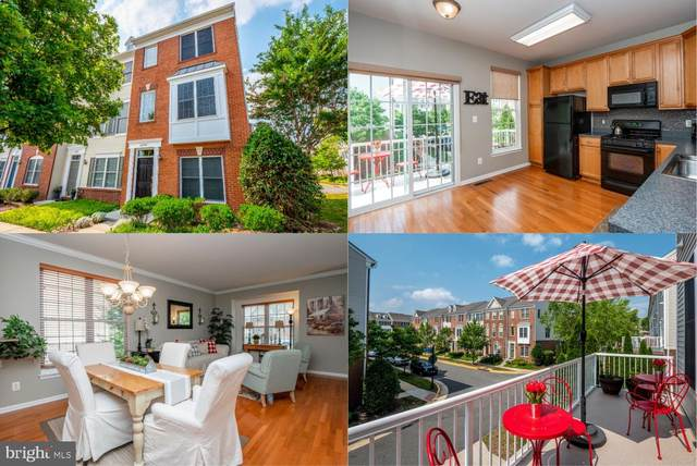 42784 Nations Street, CHANTILLY, VA 20152 (#VALO415766) :: Cristina Dougherty & Associates