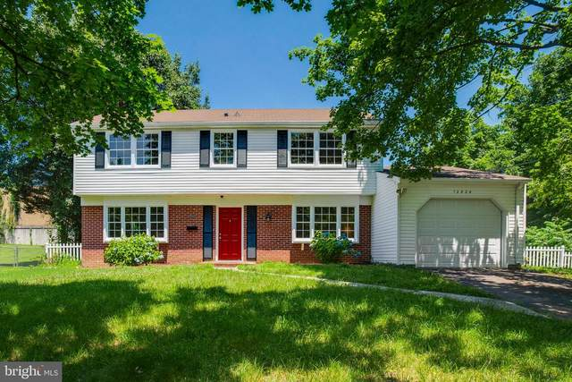12804 Hadley Lane, BOWIE, MD 20716 (#MDPG573960) :: The Putnam Group
