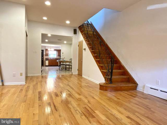 938 W Porter Street, PHILADELPHIA, PA 19148 (#PAPH913386) :: Shamrock Realty Group, Inc
