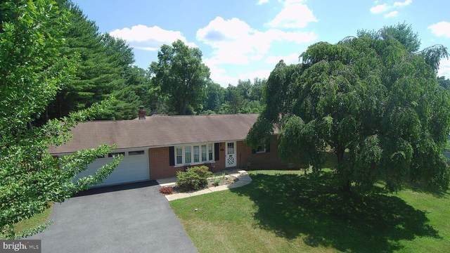 493 Windy Hill Road, NEW FREEDOM, PA 17349 (#PAYK141268) :: Flinchbaugh & Associates