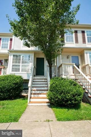14234 Autumn Circle, CENTREVILLE, VA 20121 (#VAFX1140372) :: Larson Fine Properties