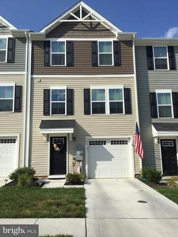 109 Lance Way, WINCHESTER, VA 22603 (#VAFV158534) :: Talbot Greenya Group