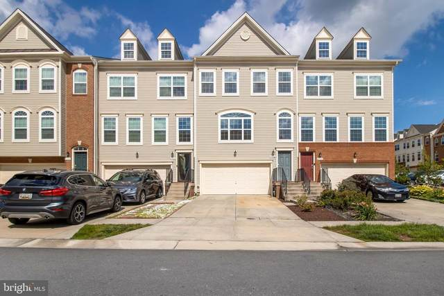8705 Sagebrush Lane, LAUREL, MD 20724 (#MDAA439820) :: Keller Williams Flagship of Maryland