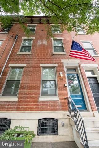 1207 Wharton Street, PHILADELPHIA, PA 19147 (#PAPH913396) :: Mortensen Team