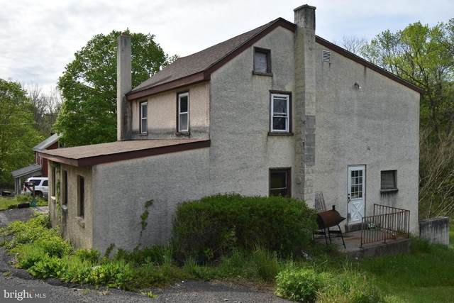 117 Route 73, ZIEGLERVILLE, PA 19492 (#PAMC655808) :: ExecuHome Realty