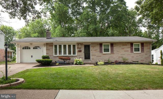 4705 Danbury Road, HARRISBURG, PA 17109 (#PADA123314) :: Flinchbaugh & Associates