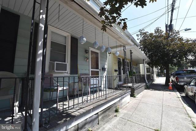 49 Mary Street, BORDENTOWN, NJ 08505 (#NJBL376506) :: Daunno Realty Services, LLC