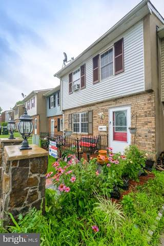 240 Whitherspoon Lane, NEWARK, DE 19713 (#DENC504778) :: Linda Dale Real Estate Experts