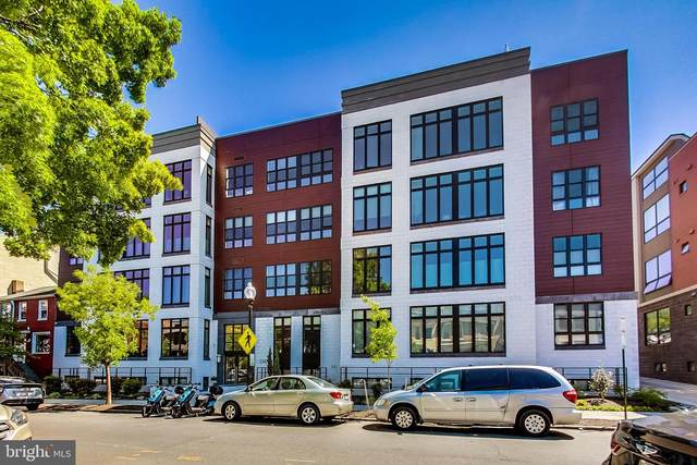 1345 K Street SE #304, WASHINGTON, DC 20003 (#DCDC476680) :: Coleman & Associates