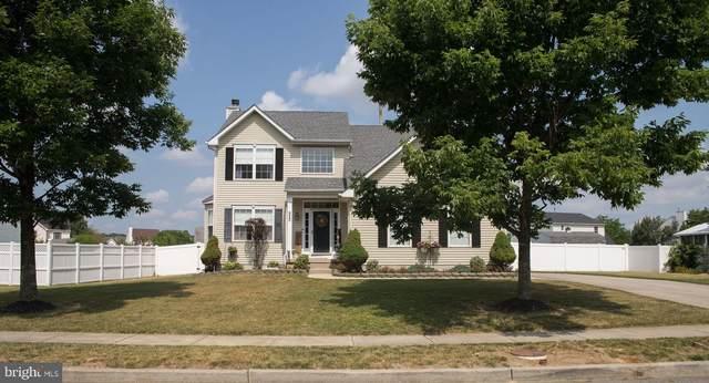 920 Honeysuckle Road, WILLIAMSTOWN, NJ 08094 (#NJGL261182) :: Premier Property Group