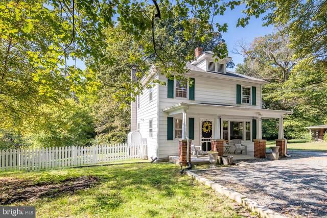 756 White Oak Road, FREDERICKSBURG, VA 22405 (#VAST223730) :: Bruce & Tanya and Associates