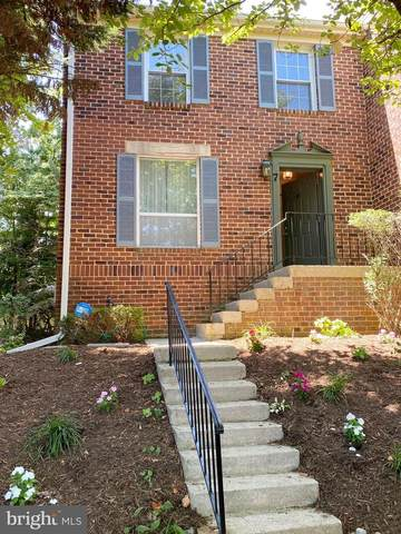 7 Fairhope Court, ANNAPOLIS, MD 21403 (#MDAA439826) :: John Smith Real Estate Group