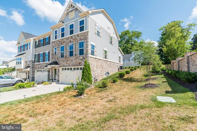1273 Colonnade Drive, BEL AIR, MD 21015 (#MDHR249048) :: Keller Williams Flagship of Maryland