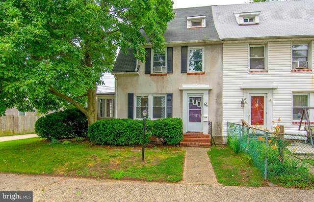 64 Admiral Boulevard, BALTIMORE, MD 21222 (#MDBC499512) :: The MD Home Team