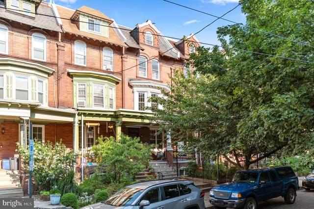 221 S Melville Street, PHILADELPHIA, PA 19139 (#PAPH913406) :: RE/MAX Advantage Realty