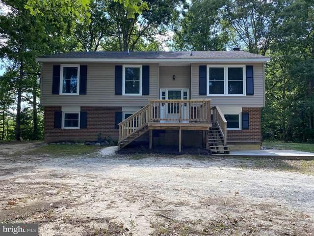 4616 Jericho Road, RUTHER GLEN, VA 22546 (#VACV122500) :: The Miller Team