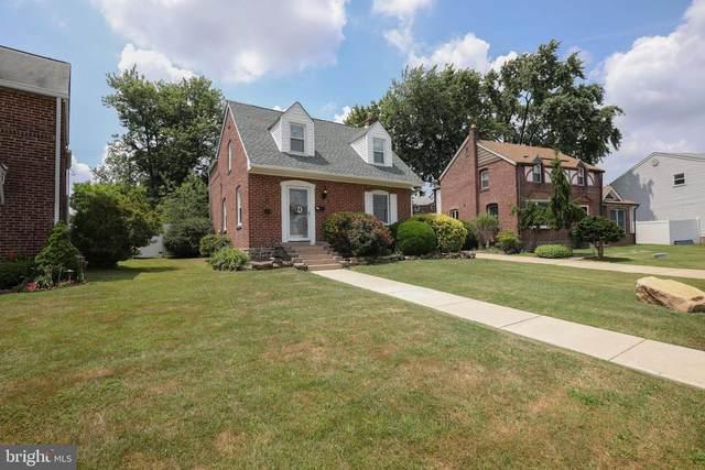 615 Stockton Circle, RIDLEY PARK, PA 19078 (#PADE522344) :: Jason Freeby Group at Keller Williams Real Estate