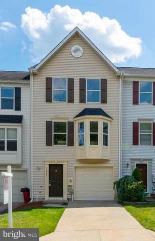 1107 Kelfield Drive, BALTIMORE, MD 21227 (#MDBC499514) :: Dart Homes