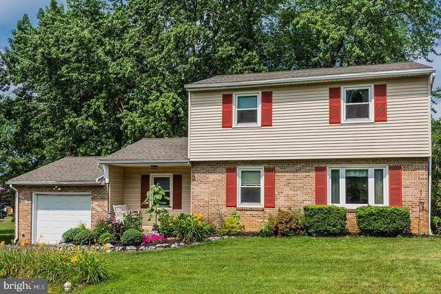 2848 Southwick Drive, LANCASTER, PA 17601 (#PALA166360) :: John Smith Real Estate Group