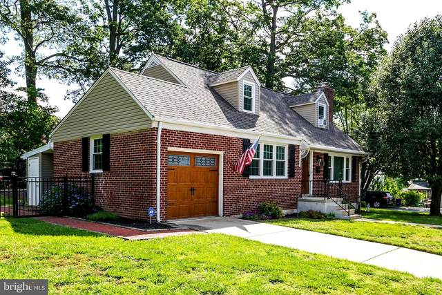 513 S Rolling Road, CATONSVILLE, MD 21228 (#MDBC499518) :: The MD Home Team