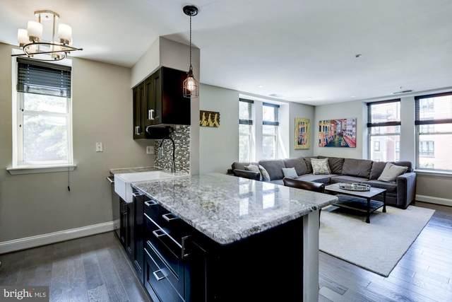 1308 Clifton Street NW #218, WASHINGTON, DC 20009 (#DCDC476694) :: RE/MAX Advantage Realty