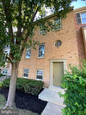 13884 Coleman Court, CENTREVILLE, VA 20120 (#VAFX1140412) :: Larson Fine Properties
