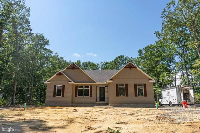 1475 Kearsley Road, SICKLERVILLE, NJ 08081 (#NJCD397574) :: Certificate Homes