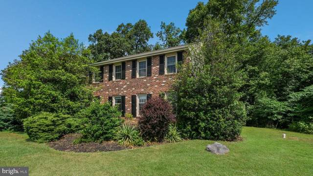 4 Beechview Drive, NEWTOWN SQUARE, PA 19073 (#PADE522348) :: Jason Freeby Group at Keller Williams Real Estate