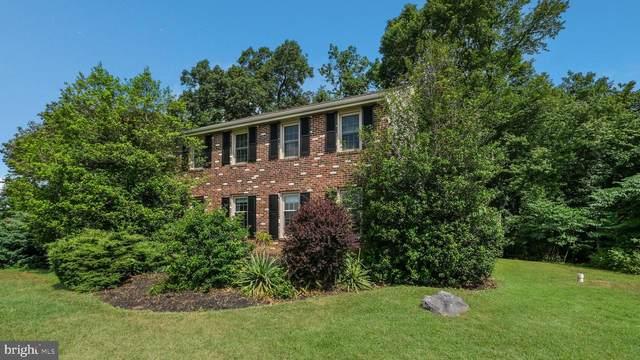 4 Beechview Drive, NEWTOWN SQUARE, PA 19073 (#PADE522348) :: Keller Williams Real Estate