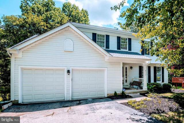 8115 Gold Cup Lane, BOWIE, MD 20715 (#MDPG573986) :: Certificate Homes