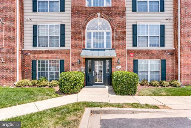 599 Cawley Drive 1A, FREDERICK, MD 21703 (#MDFR267178) :: John Smith Real Estate Group