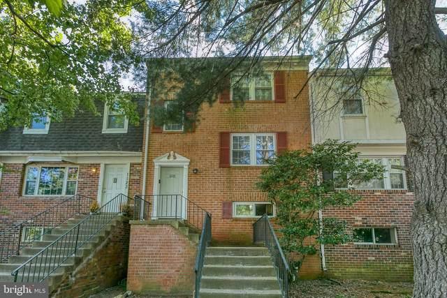 1125 James Madison Circle, FREDERICKSBURG, VA 22405 (#VAST223734) :: Cristina Dougherty & Associates