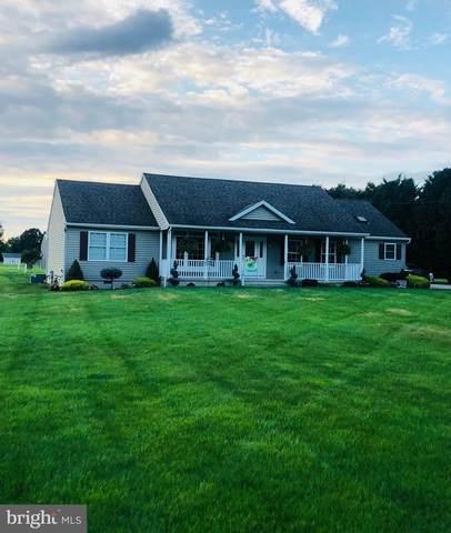 1807 Collings Avenue, WATERFORD WORKS, NJ 08089 (MLS #NJCD397580) :: The Dekanski Home Selling Team