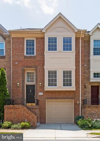 8029 Merry Oaks Court, VIENNA, VA 22182 (#VAFX1140430) :: Coleman & Associates