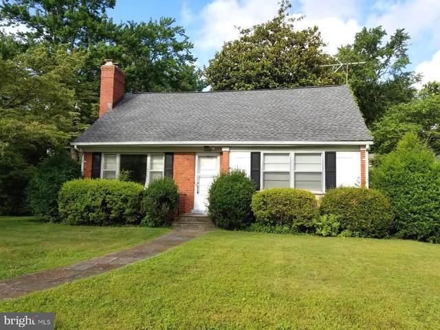 6230 Valley Road, BETHESDA, MD 20817 (#MDMC715760) :: Eng Garcia Properties, LLC