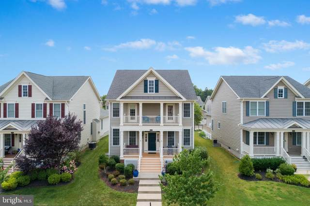15131 Kroll Lane, HAYMARKET, VA 20169 (#VAPW499386) :: Larson Fine Properties