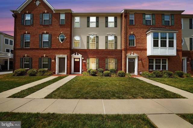 503 Raymond Drive #14, WEST CHESTER, PA 19380 (#PACT510858) :: LoCoMusings