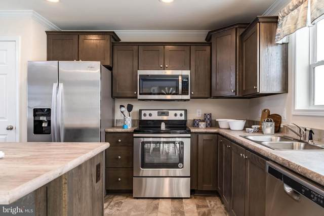 150 Evan Lane, LOUISA, VA 23093 (#VALA121520) :: Blackwell Real Estate