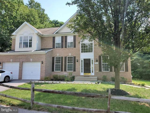 7950 Harriet Tubman Lane, COLUMBIA, MD 21044 (#MDHW282160) :: V Sells & Associates | Keller Williams Integrity
