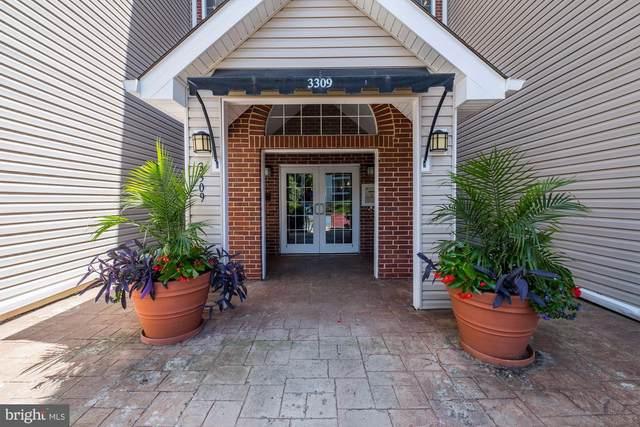 3309 Wyndham Circle #3181, ALEXANDRIA, VA 22302 (#VAAX248308) :: Jennifer Mack Properties