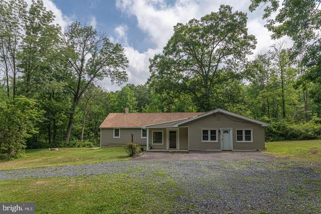 29 Knuckles Road, GREEN LANE, PA 18054 (#PAMC655830) :: Pearson Smith Realty