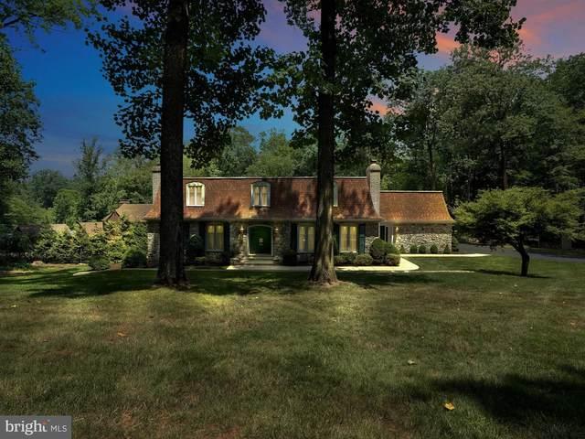 107 Wilton Woods Lane, MEDIA, PA 19063 (#PADE522356) :: LoCoMusings