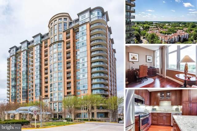 8220 Crestwood Heights Drive #1201, MCLEAN, VA 22102 (#VAFX1140462) :: Pearson Smith Realty