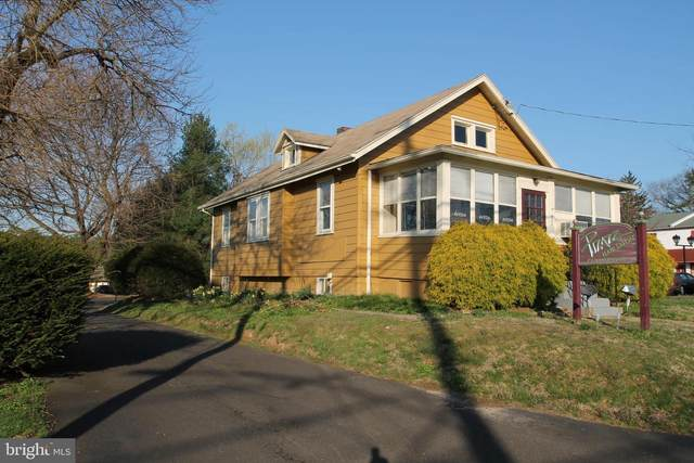 420 S State Street, NEWTOWN, PA 18940 (#PABU501236) :: Talbot Greenya Group