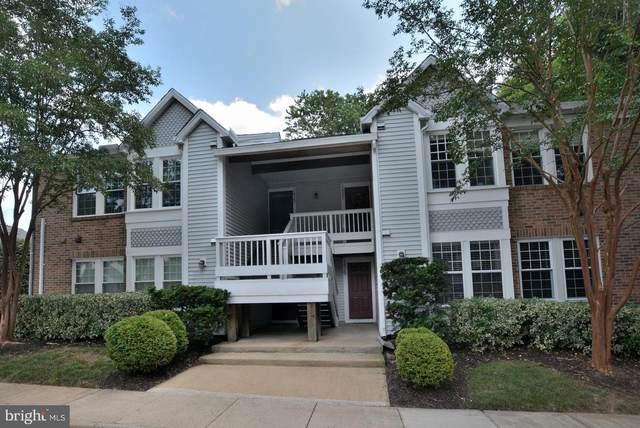 3429 Lakeside View Drive 15-3, FALLS CHURCH, VA 22041 (#VAFX1140468) :: Debbie Dogrul Associates - Long and Foster Real Estate