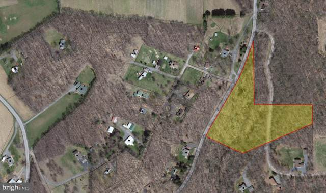 1 Clearings Lane, FRIENDSVILLE, MD 21531 (#MDGA132982) :: AJ Team Realty